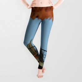 Old Observatory Leggings