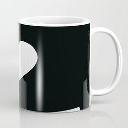 Back On Track Coffee Mug