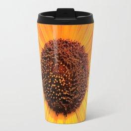 Close Up And Sunny Travel Mug