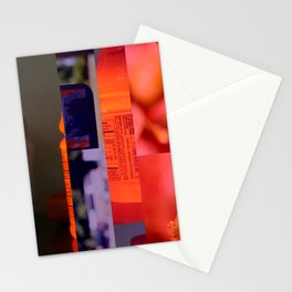 crash_ 19 Stationery Cards