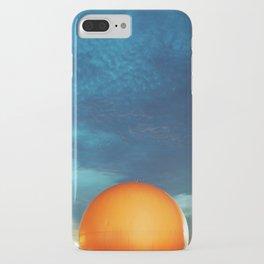 Gibeau Orange Julep iPhone Case