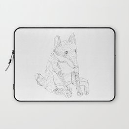 Little fox Laptop Sleeve