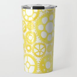 #46. FEIFEI - Gears Travel Mug