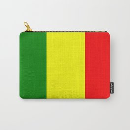 Flag of Mali Carry-All Pouch