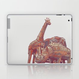 Rejected Plans Laptop & iPad Skin