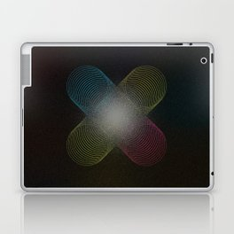 GEOMETRIQUE 006 Laptop & iPad Skin