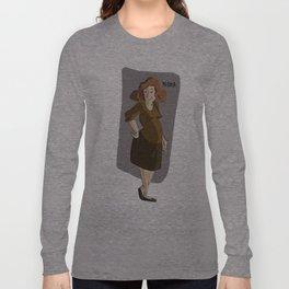 Maruha Long Sleeve T-shirt