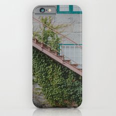 Up the Stairs iPhone 6 Slim Case