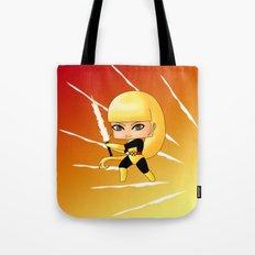 Chibi Magik Tote Bag