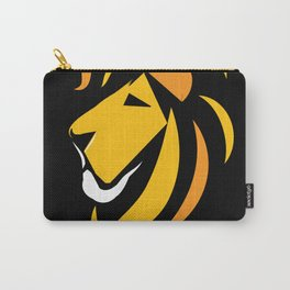 Leo Zodiac sign with dates Carry-All Pouch