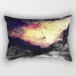 nebULA : Gateway to Heaven Rectangular Pillow
