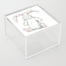 Veveteen rabbit Acrylic Box