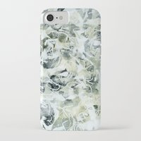 mineral iPhone & iPod Cases featuring mineral by clemm
