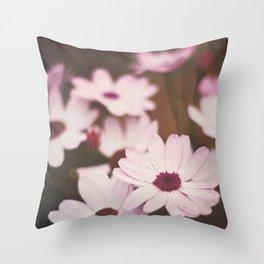 I Love My Garden Throw Pillow