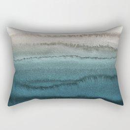 WITHIN THE TIDES - CRASHING WAVES Rectangular Pillow