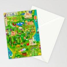 Imagine Nation Stationery Cards