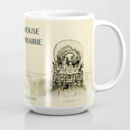 Little house of the rising sun Mug