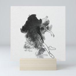 The power in you. Mini Art Print