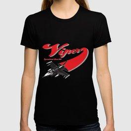 F-16 SWOOP T-shirt