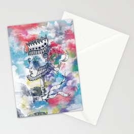 A Nobleman Stationery Cards
