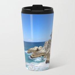 North Stradbroke Island Australia Travel Mug