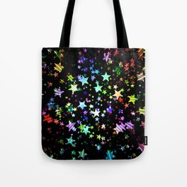 All Stars Tote Bag