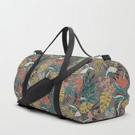 Bali Tropics - Cabana Duffle Bag