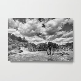 Great Falls National Park, Virginia Metal Print