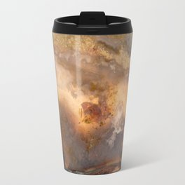 Idaho Gem Stone 23 Travel Mug