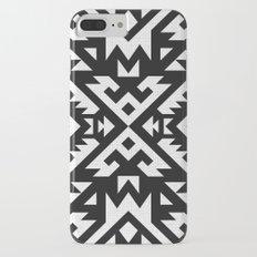 Navajo pattern iPhone 7 Plus Slim Case