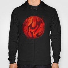 Fireball Hoody