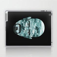 Heisenberg, ice man Laptop & iPad Skin