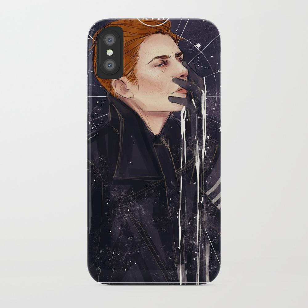The Stars: General Hux Phone Case by Dollyribbon PCS6068828