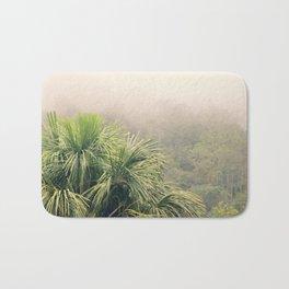 Rainforest Fog Bath Mat