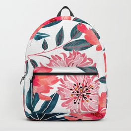 Yours Florally Backpack