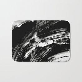 Ink Art S #2 Bath Mat