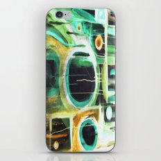 recklessly  iPhone & iPod Skin