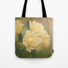 """Every man's life is a fairy tale written by God's fingers"" -- Hans Christian Andersen Tote Bag"