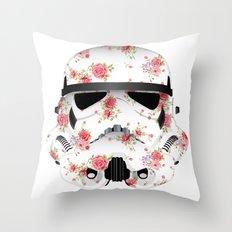 Summertrooper 1 Throw Pillow