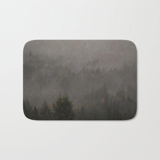 Forest of My Heart Bath Mat