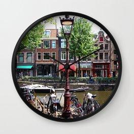 # 315 Wall Clock