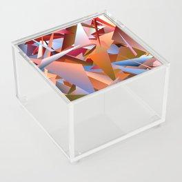Splinter Group Acrylic Box
