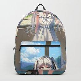 Yosuga no Sora Backpack