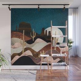 Desert Stars Wall Mural