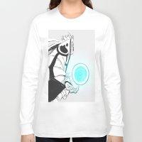 naruto Long Sleeve T-shirts featuring Naruto by Iotara
