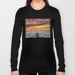 Delta Daydream Long Sleeve T-shirt