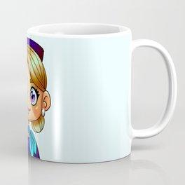 """Flight Attendant: """"Dee"""" Coffee Mug"""