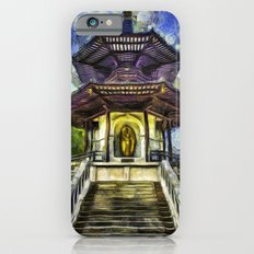 The Pagoda Vincent Van Gogh iPhone 6s Slim Case