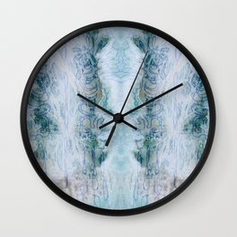 Groundswell Wall Clock