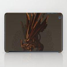 The Fallen Valkyrie iPad Case